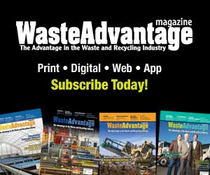 Waste Advantage