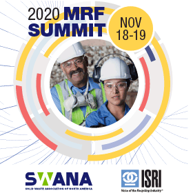 2020 MRF Summit November 18-19