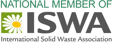 ISWA International logo