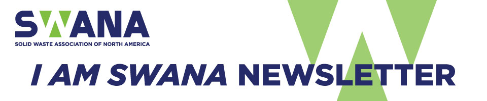 I Am SWANA Newsletter
