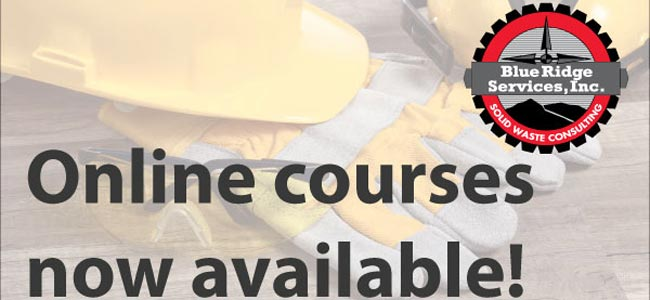 Buy an On-Demand Safety Training subscription from Blue Ridge Services